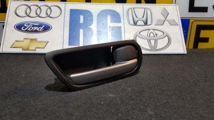 Запчасть ручка двери внутренняя задняя правая Mazda 3 BL 2012