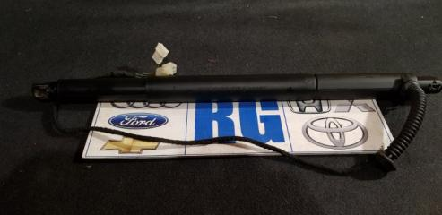 Амортизатор двери багажника правый BMW X6 2008 E71 n63 4 718849008 контрактная